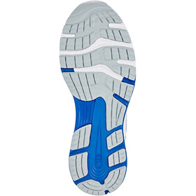 asics Gel-Nimbus 21 Lite-Show - Zapatillas running Hombre - gris/azul